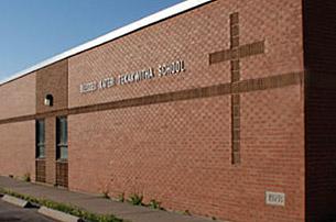 Blessed Kateri Elementary