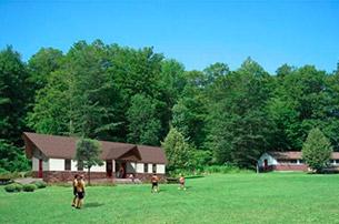 Camp Brebeuf