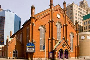 Centenary United Church