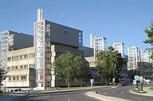McMaster Hospital