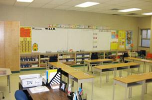 St. David Elementary
