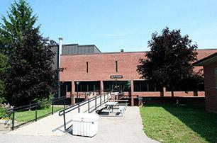 W. Ross Macdonald School